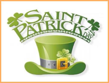Santa Cruz: Fiesta zu Ehren Irlands.