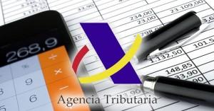 Steuererklärung in Spanien: Die Renta für 2017 kann jetzt erstmals auch via App erledigt werden. Foto: Agencia Tributaria