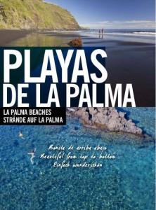 Strände von La Palma: Diese und andere Broschüre stehen zum kostenlosen Download bereit.