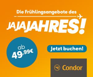 Condor-Angebot-Februar-2018
