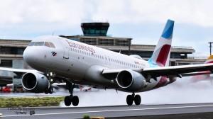 Eurowings bleibt La Palma auch im Winter 2018/19 treu: Flüge sind buchbar. Foto: Carlos Díaz