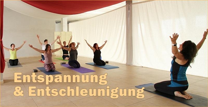 Yoga La Palma – Clases de yoga con Heidrun | La Palma 24 revista