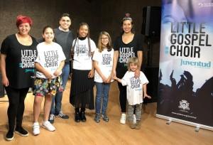 Los Llanos: erste Gospel-Schule gegründet. Foto: Stadt