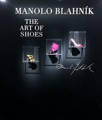 Manolo Blahnik-Schau: