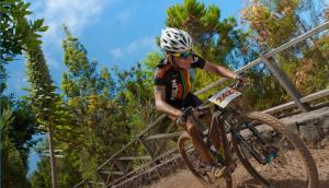 Transvulcania Bike die Zweite: 29. und 30. September 2018.