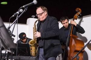 Die Local Jazz Band: zu hören im El Secadero.