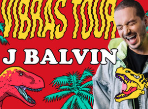 J.Balvin: Konzert am 11. August in El Paso.
