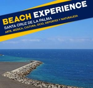 Am Samstag: Sport, Spiel und Spaß an der Playa von Santa Cruz.