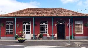 Casa Osmunda in Brena Alta: Doppelsieg bei der Ruta de Cruzes y Tapas 2018 für den Appetithappen und tollen Service.
