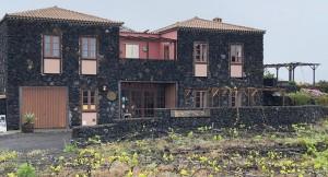 Das Restaurant Casa de la Volcán: Aufnahme in die Hall of Fame auf Tripadvisor.