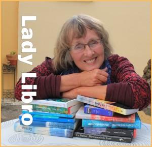 40 Jahre Konkursbuch Verlag: Claudia Gehrke feiert mit einem Gewinnspiel. Foto: La Palma 24