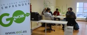 Jungunternehmer entwickeln Ideen: Das Projekt Coworking ist von Erfolg gekrönt. Foto: Cabildo