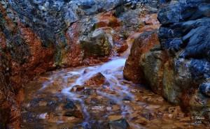 Wasser aus der Caldera: