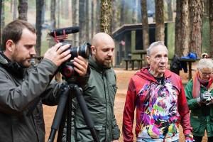 Kurzfilm-Drehs und gelungenes Rahmenprogramm: Das Festivalito 2018 war ein voller Erfolg. Foto: Festivalito