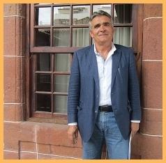 Óscar León: Der Präsident der palmerischen Tourismusverbände freut sich über das TC-Urteil zum Gesetz der grünen Inseln.
