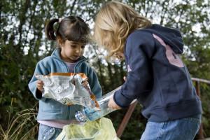 Recycling auf den Kanaren und La Palma:
