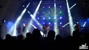 Ruts & La Isla Music: Reggae in Los Llanos!