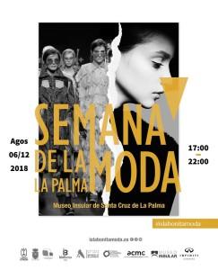 Modewoche La Palma: Jetzt werden Models gesucht.