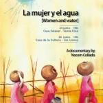 Los Llanos und Santa Cruz: Gratis-Kino.