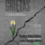 Grietas: Schreie.