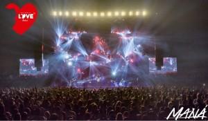 Maná: Die Pop-Rock-Band aus Mexiko ist das Zugpferd beim Isla Bonita Love Festival, denn dies wird der einzige Auftritt der Band in diesem Sommer auf den Kanaren sein.