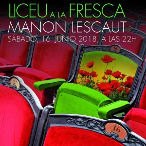 Oper im Film: Manon Lescaut.