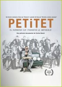 Filmdoku im Juni 2018: Petitet.