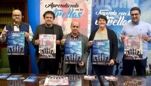 Internationale Meister und Großmeister treffen sich auf La Palma. Foto: Cabildo