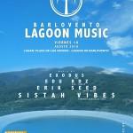 E-Musik in La Laguna.