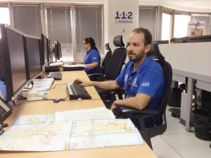 112 Canarias: Hilfe im Notfall.