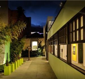 Im Herzen von Los Llanos: Galería de Arte Diego GAr
