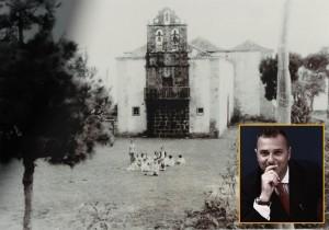 Alte Fotos und Videos: Fernando Rodríguez, Macher der Website Palmeros en el Mundo, hat daraus eine kleine Kinoschau zusammengeschnitten.