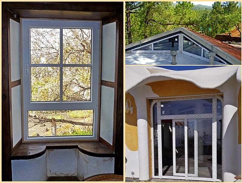 Fenster-, Tür- und Wintergartensysteme von GEALAN: auf Maß gefertigt, für Alt- und Neubauten.