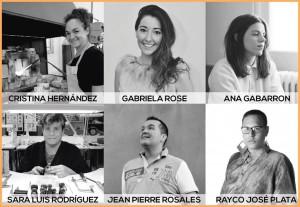 Semana de la Moda La Palma: Diese Talente zeigen ihre Kollektionen.