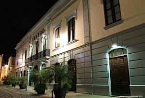 100 Jahre Teatro Circo de Marte: Rückblick bei Gratis-Führungen. Foto: Fernando Rodríguez