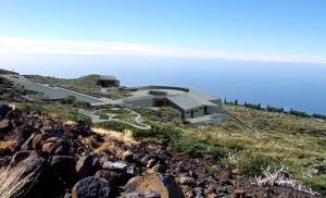 Die Finanzierung der Wasser- und Abwassersysteme für das neue Besucherzentrum auf dem Roque ist geklärt: Aus staatlichen und kanarischen Töpfen fließen