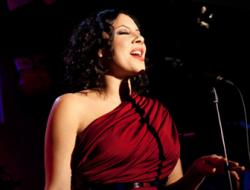 Jazz im Nordosten von La Palma: Eva kommt.
