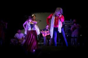 Kasa Libre: Flamenco-Klänge.