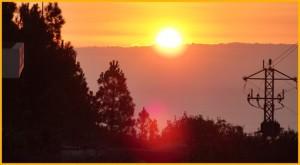 Strom aus erneuerbaren Energie ist auf La Palma noch Mangelware: Allerdings hat das Cabildo inzwischen den Plan La Palma Smart Island erstellt, und da kommen natürlich Energiepläne im Blick auf Sonne und Wind vor. Foto: La Palma 24