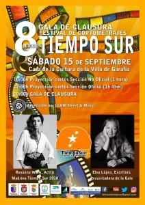 Festival Tiempo Sur: Film-Gala zum Abschluss.