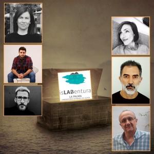 IsLABentura: Drehbuchautoren schreiben für Filme und Fernsehserien auf La Palma.