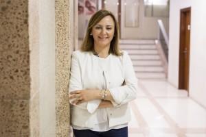 Nieves Lady Barreto: Die Infrastrukturministerin