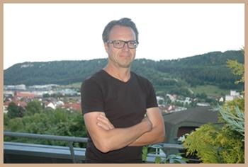 Peter Wark: lebt in Ebingen auf der schwäbischen Alb.