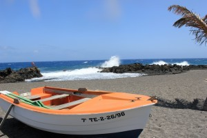 Playa Salemera: Fiesta mit Musik! Foto: La Palma 24