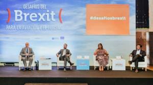 Brexit & Kanaren: Experten diskutierten. Foto: Promotur