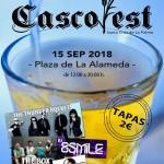 Santa Cruz: Casco-Fest!