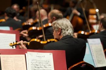 Festival de Música de Canarias: hochkarätig besetztes Klassikevent.