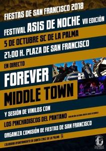 Rock vorm Kloster: Fiesta San Francisco.