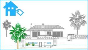 La Palma 24-Immobilienportal: Objekte vom Haus über Geschäfts