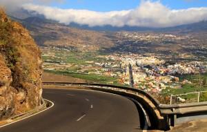 Los Llanos de Aridane: In dieser Stadt im Westen von La Palma wohnt Protagonist Martin Ebel. Foto: Fernando Rodríguez/Palmeros en el Mundo